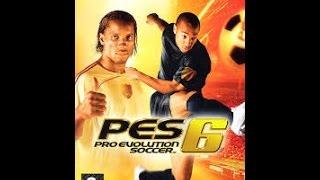 الدرس 5 : كيفية تحميل اللعبة الأسطورية Pes 6 بحجم خيالي 330 mb