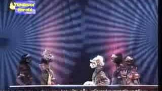 Wayang Golek - Cepot Rarabi 2-09