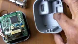 Volvo Alarm System Service Required Cheap Fix V70 S60 S80