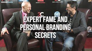 GQ 242: Expert Fame & Personal Branding Secrets