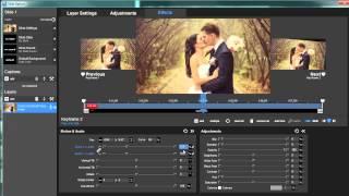 getlinkyoutube.com-Motion Easing In Keyframes - ProShow Producer