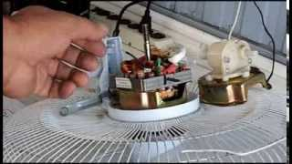 getlinkyoutube.com-REPARACION DE VENTILADOR  Best Home  NO ENCIENDE