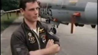 getlinkyoutube.com-Afscheid F-104 312 Sqn juni 1984