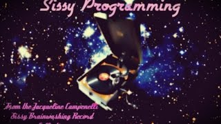getlinkyoutube.com-Full Sissy Programming Record Part 1 Hypnosis Feminization Guilt Free Life Isochronic Binaural