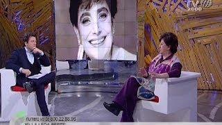 getlinkyoutube.com-La storia di Mia Martini nei ricordi della sorella Leda Bertè