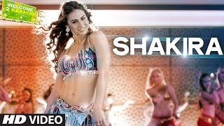 getlinkyoutube.com-'Shakira' Video Song | Welcome 2 Karachi | T-Series