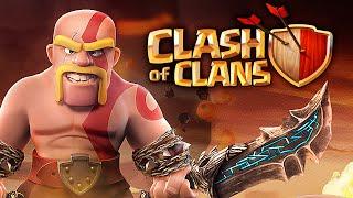 getlinkyoutube.com-Clash of Clans Movie 2016 - 3D Motion Poster