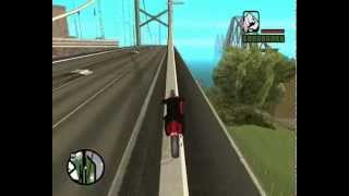 getlinkyoutube.com-GTA San Andreas: TNT Stunting