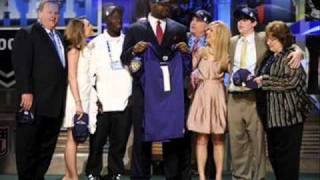 getlinkyoutube.com-Michael Oher and Jared Allen