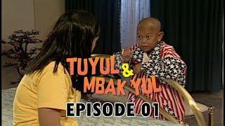 Tuyul & Mbak Yul Episode 1 Perkenalan