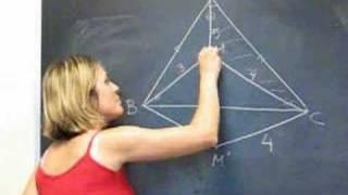 Geometri problemi ve çözümü