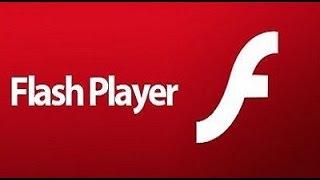 getlinkyoutube.com-الطريقة الصحيحة لتحميل و تثبيت اخر اصدار flash player من الموقع الرسمي 2015