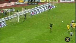 getlinkyoutube.com-Udinese 0-0 Inter 2003/04