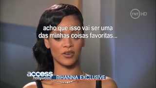Rihanna 777 - Legendado (Port)