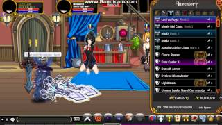 AQW Private Server Hamachi Anime Quest Worlds