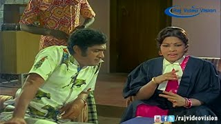 getlinkyoutube.com-Surulirajan Comedy Collection HD | Best Comedy | Tamil Movies