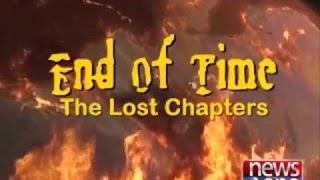 End of Time  The Lost Chapters  Chapter 8 with Dr Shahid Masood