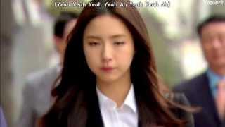 getlinkyoutube.com-Baek Ah Yeon - Introduction To Love FMV (When A Man Loves OST) [ENGSUB + Romanization + Hangul]