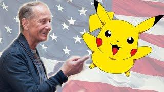 getlinkyoutube.com-Неформат 82. Задорнов будет президентом США! Покемоны в Кремле. Допинг и олимпиада