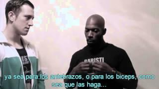 getlinkyoutube.com-Entrevista Hannibal For King en Español