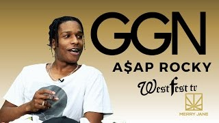 getlinkyoutube.com-GGN with A$AP Rocky - FULL EPISODE