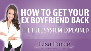getlinkyoutube.com-How To Win Back Your Ex Boyfriend (Complete Guide To Reversing Your Breakup)