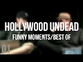 Hollywood Undead Funny MomentsBest Of [Part 1]