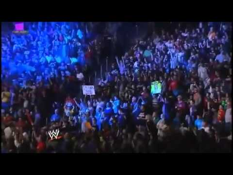 WWE Smackdown 15/2/13 |        