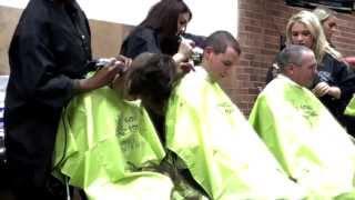 getlinkyoutube.com-Bald For Bucks April 3, 2014 at OPHS