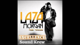 Laza Morgan - Gimme Little (remix) (ft. Gyptian, Kardinal Offishall & Prodigy)