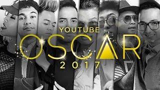 YOUTUBE OSCAR 2017