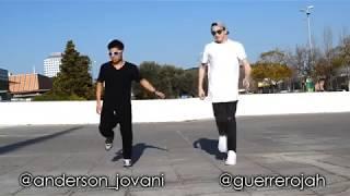 getlinkyoutube.com-Hướng dẫn nhảy Shuffle Dance  Love Yourself