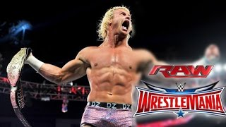 getlinkyoutube.com-Top 10 RAW AFTER WRESTLEMANIA MOMENTS | WWE Countdown