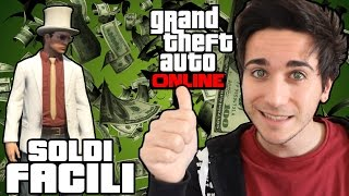 getlinkyoutube.com-288.000$ FACILI su GTA V Online! [Coveted x16]