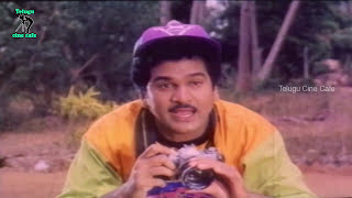 getlinkyoutube.com-Parugo Parugu Telugu Full Movie | Rajendra prasad | shruti | Telugu Cine Cafe