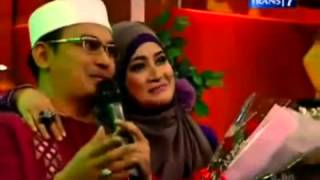 Video Musik Uje Bidadari Surga HD