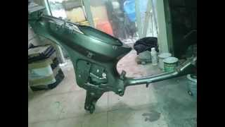getlinkyoutube.com-rebuild honda astrea grand 100cc