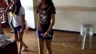 getlinkyoutube.com-SoNyuh16 Ma Boy (Dance practice)