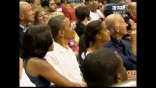 getlinkyoutube.com-أوباما يقبل زوجته