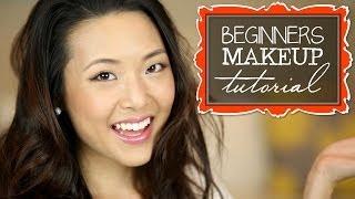 getlinkyoutube.com-TUTORIAL: Makeup For Beginners (drugstore)