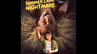 getlinkyoutube.com-Summer Camp Nightmare c1987 Ebassy Home Entertainment