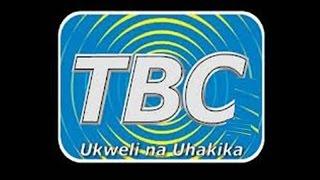 LIVE: Taarifa ya Habari Kutoka TBC 1 width=
