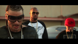 RiFF RaFF - How To Be The Man (Remix) (ft. Slim Thug & Paul Wall)
