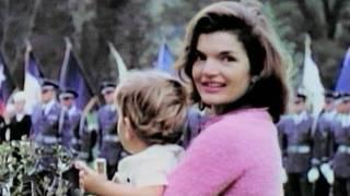 getlinkyoutube.com-Jacqueline Kennedy Tapes, Recorded After JFK Assassination, Reveal Intimate Secrets