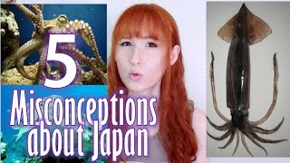 getlinkyoutube.com-5 Misconceptions about Japan 日本に対する5つの誤解【日英字幕(追記・訂正)】