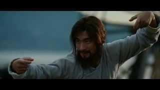 getlinkyoutube.com-True Legend  Drunken Kung fu