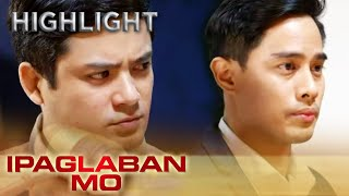 Ipaglaban Mo: Ron files case againts his bestfriend