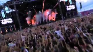 getlinkyoutube.com-Redfoo Vs Calvin Harris & Ummet Ozcan - New Overdrive Thang (Dj BBY Bootleg - Mashup)