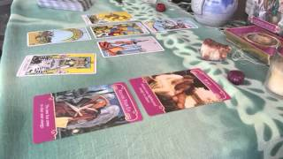 getlinkyoutube.com-Virgo Love Tarot Reading January 2016