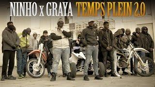 Ninho & Graya - Temps Plein 2.0
